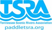 Tennessee scenic rivers association