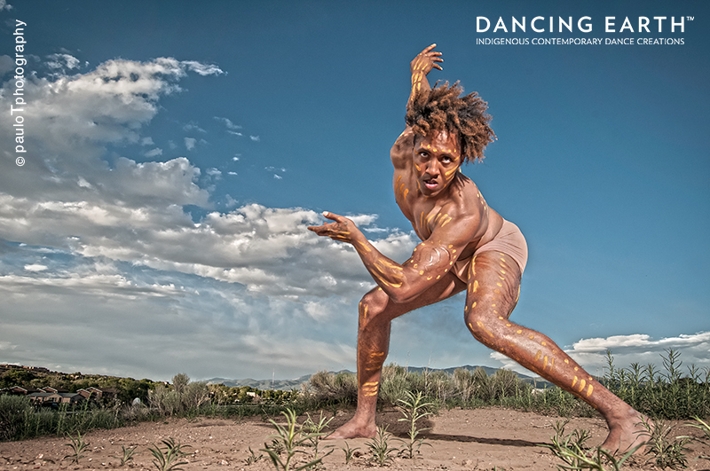 DANCING EARTH - Summer SEED 2014 © Paulo T. Photography www.PauloT.com