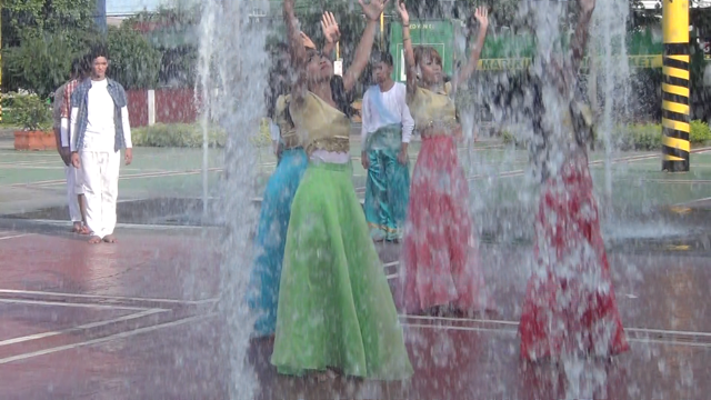 GWD 2013 Marikina City Philippines