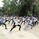 Delhi Performance GWD 2015