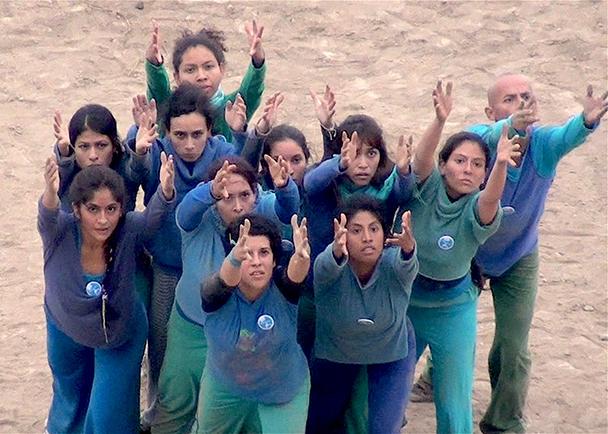 Lima, Peru - GWD 2011